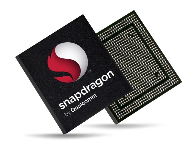 Qualcomm-Snapdragon 1