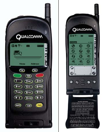 Qualcomm old phones 1