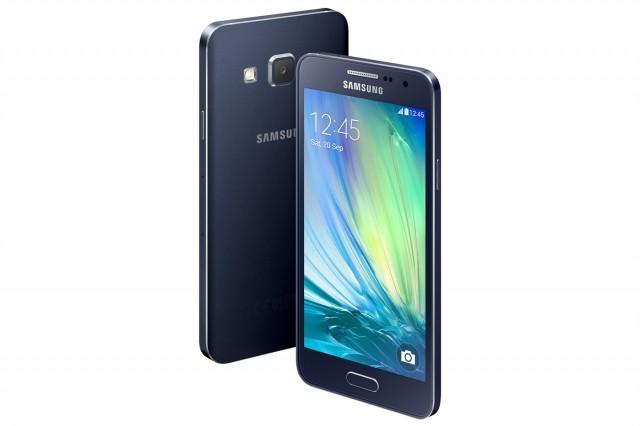 Samsung Galaxy A3 (1)