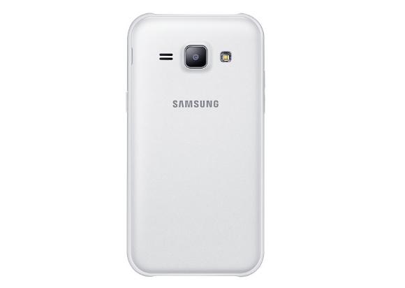 Samsung Galaxy J1 - 02