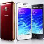 Samsung Z1 Tizen Phone