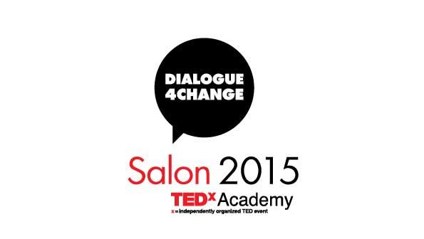 TEDxAcademy Salon 2015-LOGO