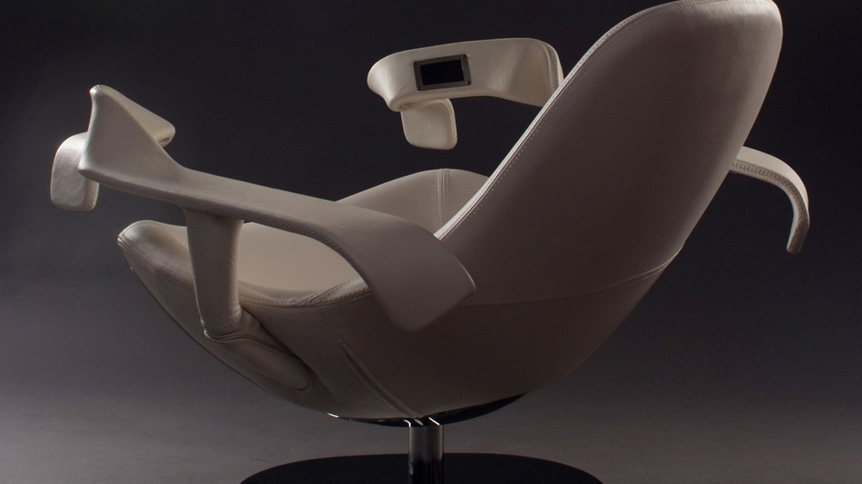 Tao Chair CES 2015