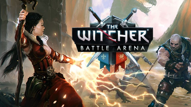 The-Witcher-Battle-Arena_1