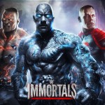 WWE Immortals