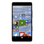 Windows 10 FOR PHONES MAIN