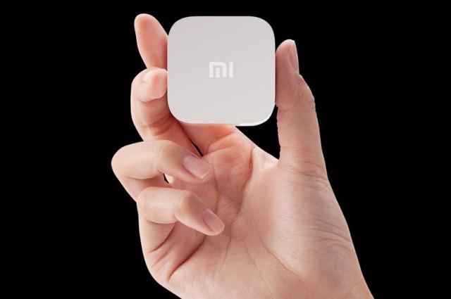 Xiaomi Mi Box Mini2