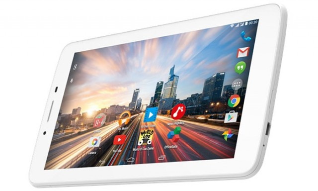 archos new tablets