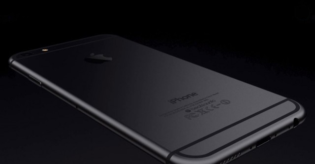 black-iphone-6