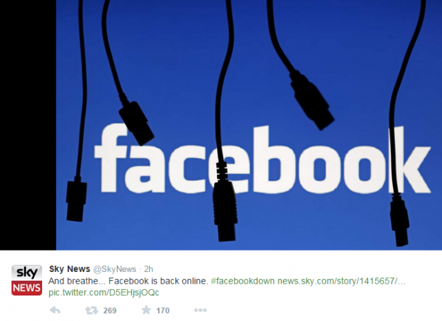 facebook-is-back-online