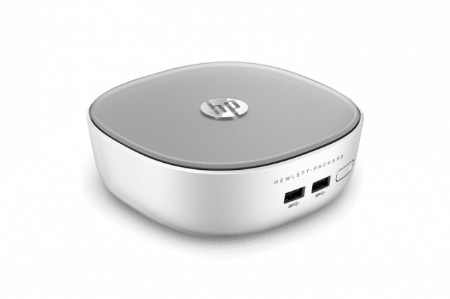 Hewlett Packard Pavilion Mini