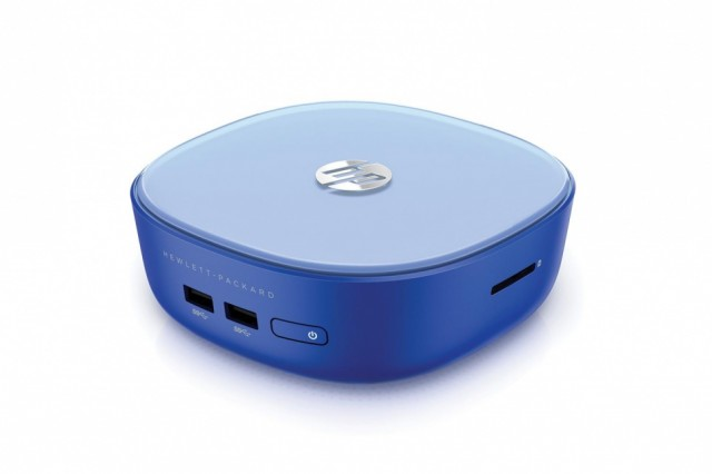 Hewlett Packard Stream Mini
