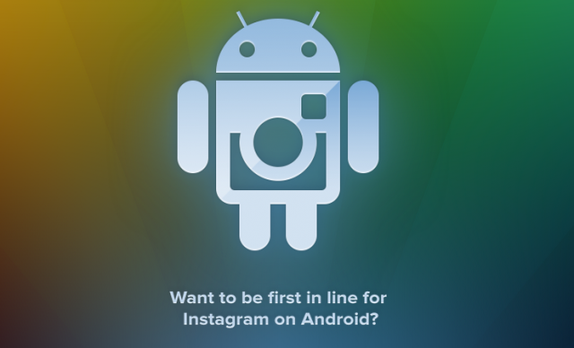 instagram for android beta program