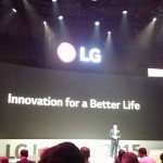 lG InnoFest 2015 - Innovation for a Better Life