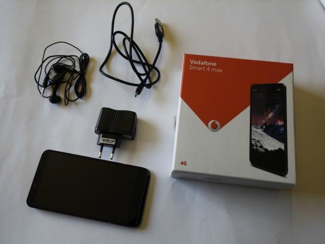 vodafone smart 4 max (2)