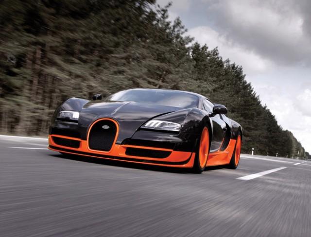 2011-Bugatti-Veyron-SS-Front