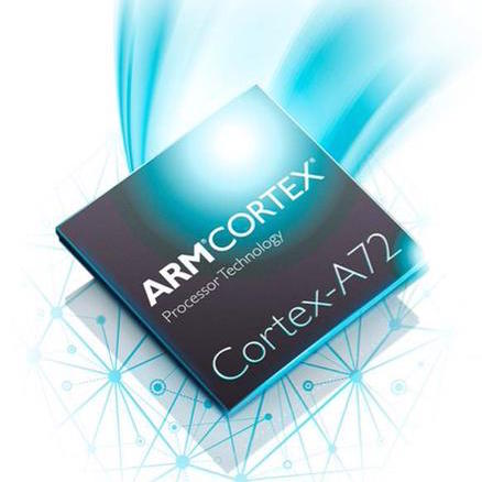 ARM Cortex A72