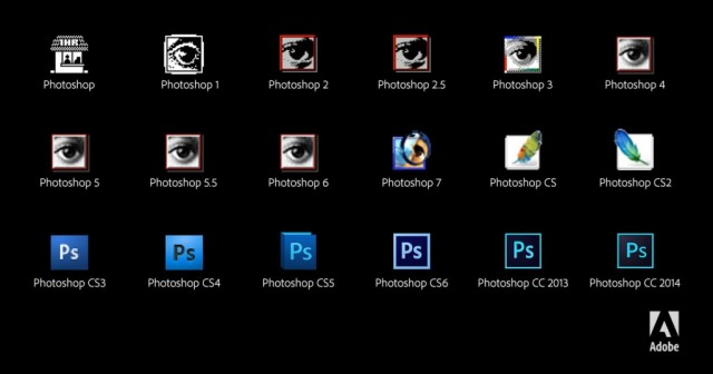 Adobe_PS25Anniv_Icons