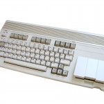 Commodore 65 1