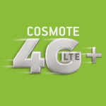 Cosmote 4G Plus