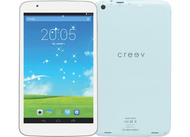 Creev-Q8000
