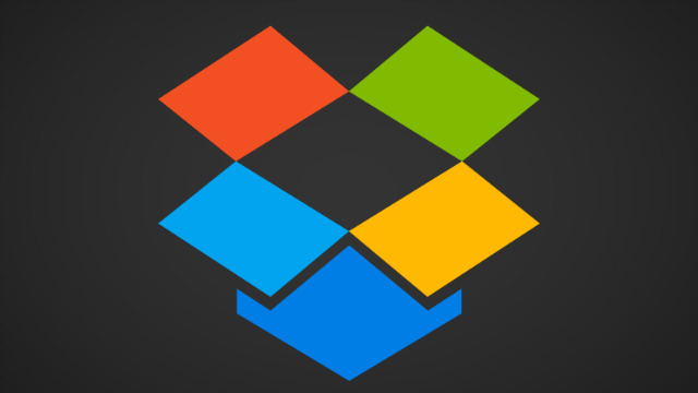 Dropbox Microsoft