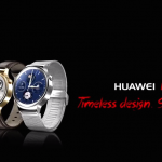 Huawei Watch Video capture