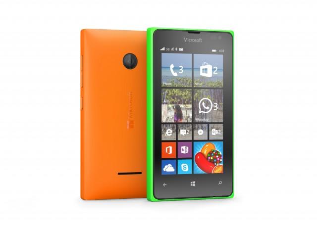 Lumia 435 - Photo 2