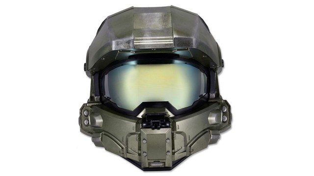 Master Chief Helmet 2