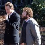 Michael Fassbender - Seth Rogen - Jobs film