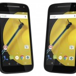 Moto E second-generation