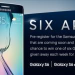 Samsung Galaxy S6 S6 Edge Poster