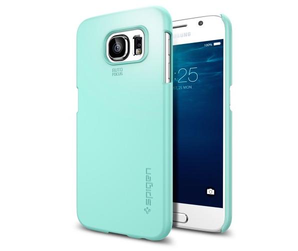Samsung Galaxy s6 spigen2
