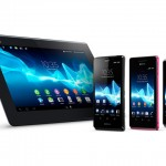 Sony-Xperia-Devices