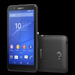 Sony Xperia E4 - 01
