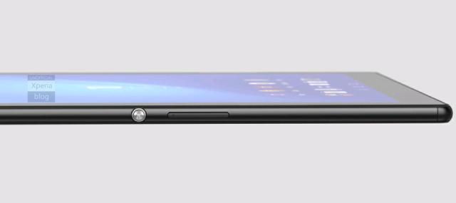 Sonys-Xperia-Z4-Tablet