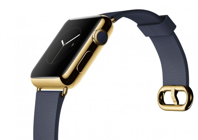 The-Gold-Apple-Watch