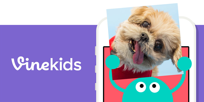 Vine Kids for iOS