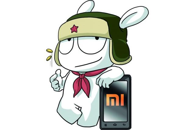 Xiaomi Mi Mascot