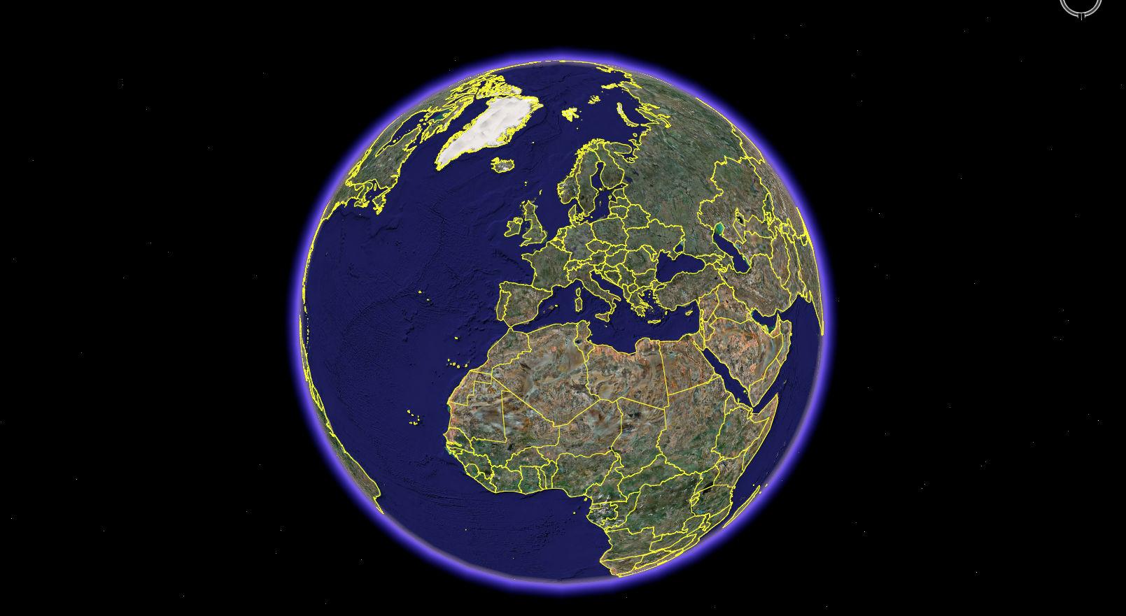 free Google Earth Pro