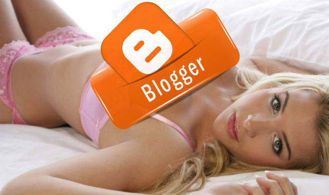 google bans sexually explicit content from blogger sites