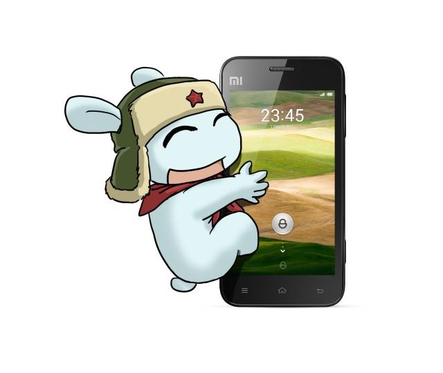 Xiaomi Mi One