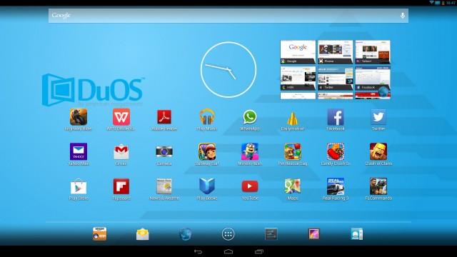 AMIDuOS_screenshot_1