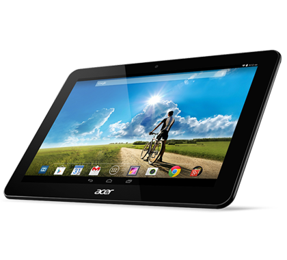 Acer Iconia Tab 10 - 02