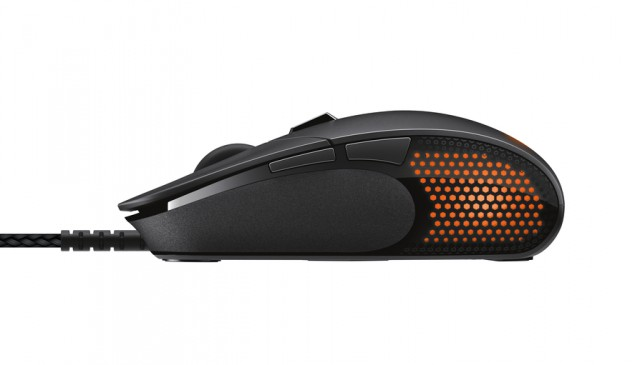 G303_Logan_LeftProfile_Orange_72_dpi
