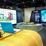Google shop Central London 01