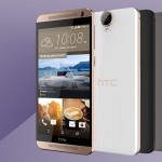 HTC One E9 Plus official 01