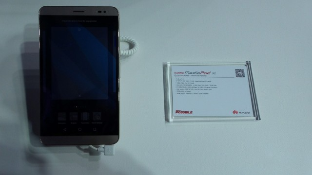 Huawei MediaPad X2 (5)