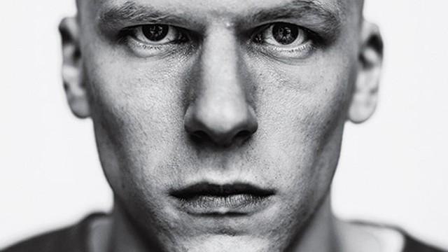 Jesse Eisenberg's Lex Luthor