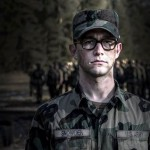 Joseph Gordon-Levitt Edward Snowden